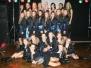 Dansmariekes 2012