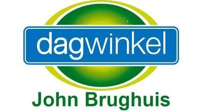 Dagwinkel John Brughuis