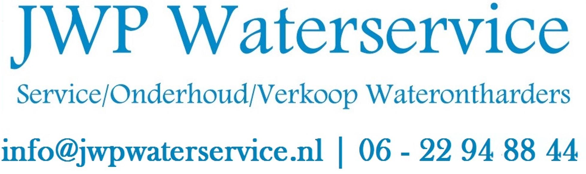 JWP Waterservice