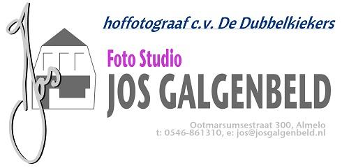Fotostudio Jos Galgenbeld