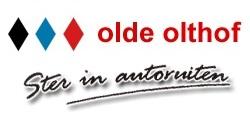 Olde Olthof Autoruiten