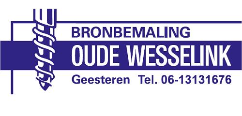 Oude Wesselink Bronbemaling