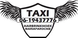 Taxi Harbrinkhoek Mariaparochie