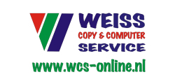 Weiss Copy & Computer Service